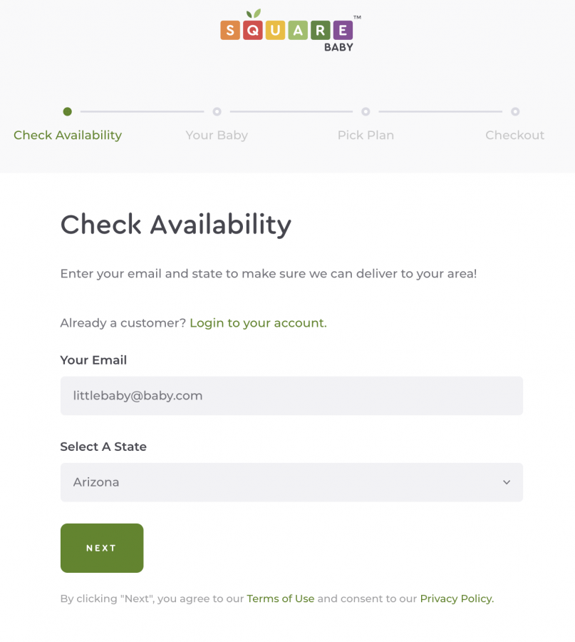 Completely customized onboarding process for WooCommerce Subscriptions:jo
